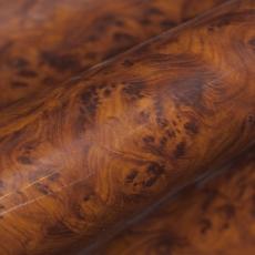 Корень ореха глянец