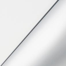 Белый суперматовый